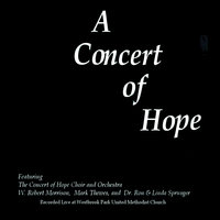 A Concert of Hope — сборник
