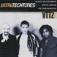 Vtt2 — Steve Smith, Vital Techtones