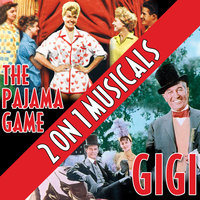 Two On One Musicals - The Pajama Game and Gigi — сборник