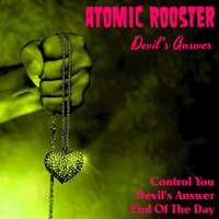 Devil's Answer — Atomic Rooster