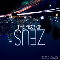 The Year of Zeus — Roc Zeus