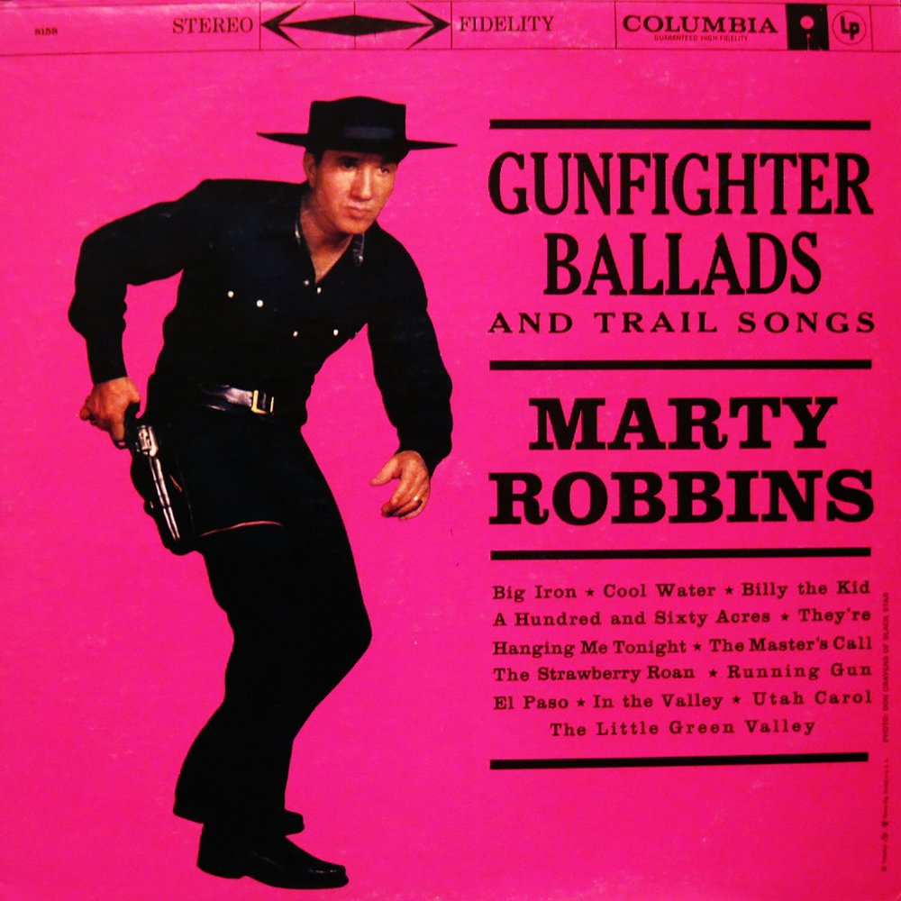 The Strawberry Roan — Marty Robbins. Слушать онлайн на ... - photo#1