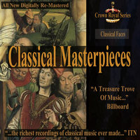 Classical Faces - Classical Masterpieces — сборник