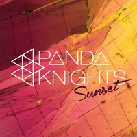 Sunset EP — Panda Knights