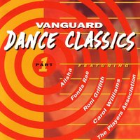 Vanguard Dance Classics Part 1 — сборник