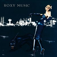 For Your Pleasure — Roxy Music