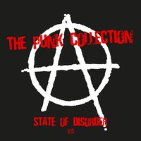 State of Disorder: The Punk Collection, Vol. 5 — сборник