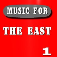 Music for the East, Vol. 1 — East Bay Crew