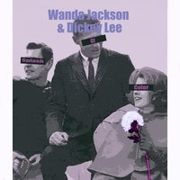Splash Of Color — Wanda Jackson, Dickey Lee