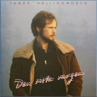 Den Sista Vargen — James Hollingworth