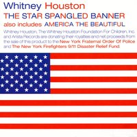 The Star Spangled Banner/America The Beautiful — Whitney Houston