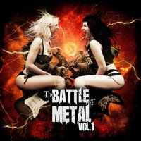 The Battle of Metal, Vol. 1 — сборник