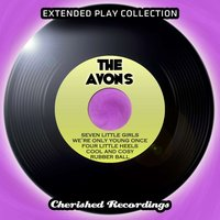 The Extended Play Collection, Vol. 143 — The Avons