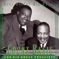 Count Basie & His Great Vocalists — Count Basie, Ирвинг Берлин