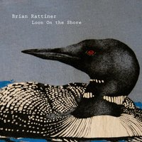 Loon On the Shore — Brian Rattiner