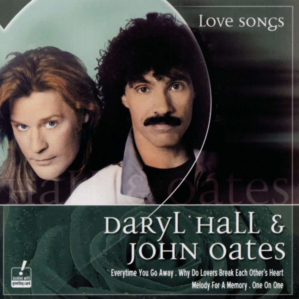 nothing at all daryl hall john oates. Black Bedroom Furniture Sets. Home Design Ideas