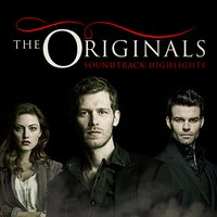 Soundtrack Highlights from the Originals — сборник