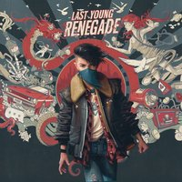 Last Young Renegade — All Time Low
