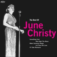 June Christy - The Best Of — June Christy