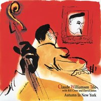 Autumn in New York — Claude Williamson Trio
