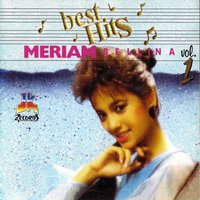 Best Hits Meriam Bellina, Vol. 1 — Meriam Bellina