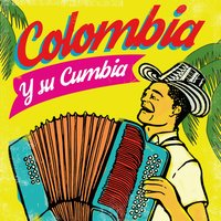 Colombia y Su Cumbia — Cumbia All Stars
