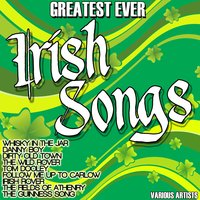 Greatest Ever Irish Songs — сборник