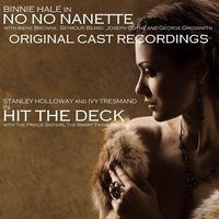 No No Nanette / Hit the Deck — Palace Theatre Orchestra, Youmans, London Hippodrome Orchestra, Palace Theatre Orchestra|London Hippodrome Orchestra