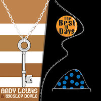 The Best Of Days — Andy Lewis