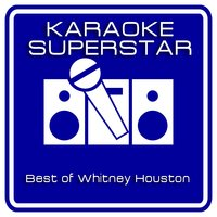 Best Of Whitney Houston — Anne Regler