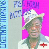 Free Form Patterns — Lightnin' Hopkins