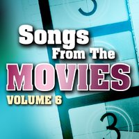 Songs From The Movies Volume 6 — Shirley Tmeple