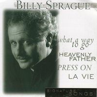 Signature Songs — Billy Sprague