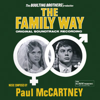 The Family Way — Paul McCartney