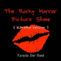 The Rocky Horror Picture Show — Karaoke Star Band
