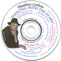 Dancing With the Stars — Thaddeus Carlton