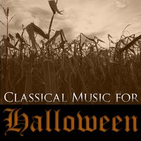 Classical Music For Halloween — сборник