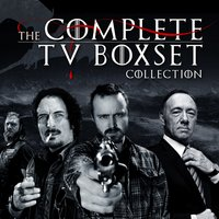 The Complete T.V. Boxset Collection — L'Orchestra Cinematique