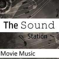 The Sound Station: Movie Music — сборник