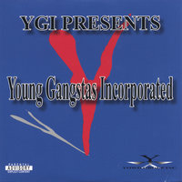 Young Gangstas Incorporated Vol.1 — сборник
