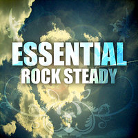 Essential Rocksteady Platinum Edition — сборник