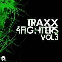 Traxx 4 Fighters, Vol. 3 — сборник