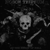 At the Heart of Hell — Nosce Teipsum