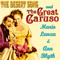 The Desert Song & The Great Caruso — Mario Lanza