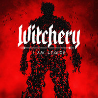 I Am Legion — Witchery