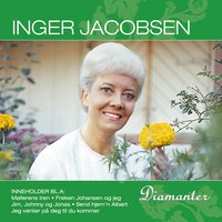 Diamanter — Inger Jacobsen