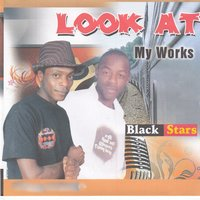 Look at My Work — Black Stars