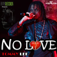 No Love - Single — Tommy Lee