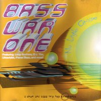 Bass War One — сборник