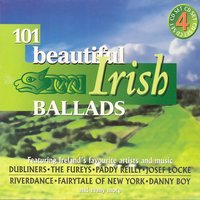 101 Beautiful Irish Ballads — сборник